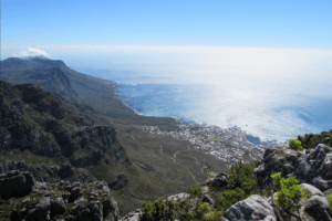 see cape town