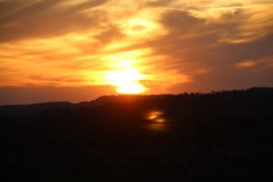 sunset makuleke2