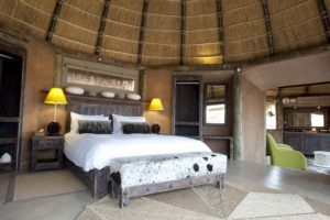 Camp Kipwe Suite Interior