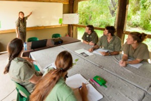 EcoTraining Karongwe Theory Lesson 2