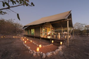 Ongava Tented Camp Tent2