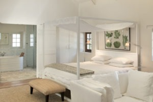 babylonstoren bedroom bathroom
