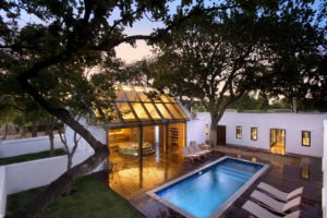 babylonstoren farmhouse spa