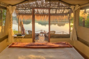 chongwe river camp outdoor view