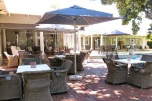 highlands house harare outside