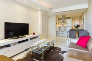 lawhill luxury lounge area