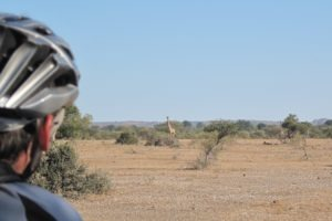 northern tuli botswana cycling safari mashatu
