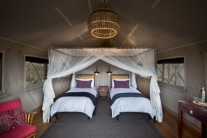 somalisa expeditions hwange bedroom twin