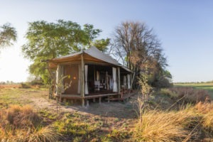 zambia kafue national park musekese camp 2