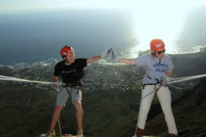 Cape Town South Africa Adventure Activies Table Mountain