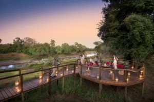 Pafuri Makuleke Kruger National Park Viewing Deck