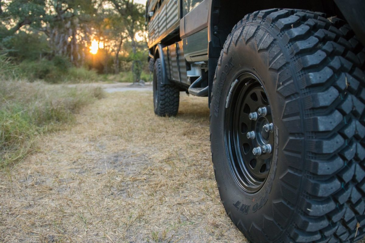 The beast iveco game viewer tyre