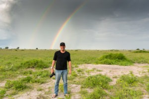craig parry rainbow photographer