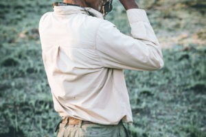 local guide okavango delta