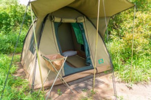 lowveld trails co south africa walking safaris tent