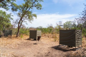 lowveld trails timbavati toilets