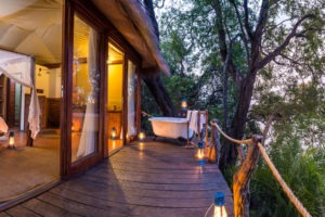 mukamb kafue private deck