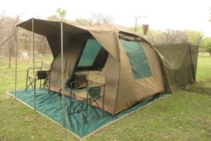 wild expedition dome tent