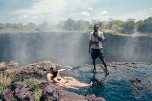 zambia livingstone devils pools adventure victoria falls