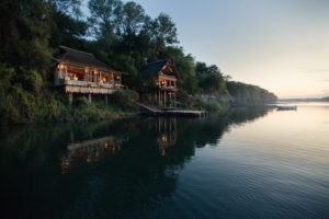 zambia livinstone tongebezi lodge