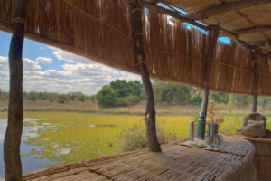 zambia luangwa valley photographic hide