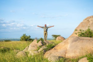 lamai serengeti sundowner guide
