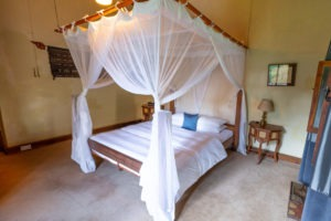 ngare sero mountain lodge bedroom
