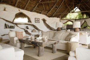 sand rivers selous lounge