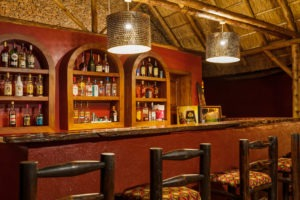 primate lodge kibale bar