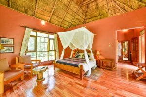 primate lodge kibale double luxury