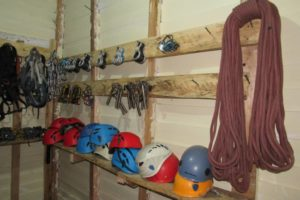 rwenzori trekking uganda equipment 1