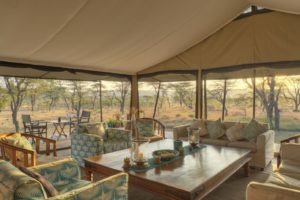 Kicheche Bush Camp Masai Mara
