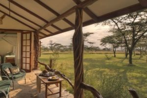 Masai Mara Topi House verandah MR