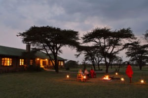 Masai Mara Topi house evening drinks main LR