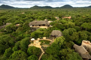 Ol Donyo Lodge Overview