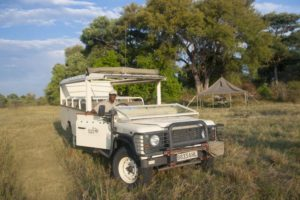 Bush Ways Safaris Full Participation Safari40