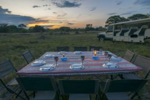 Bush Ways Safaris Full Participation Safari43
