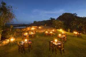 Elsas Kopje accommodation main areas dining under the stars cSilverless 2 1