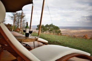 Loisaba Tented Camp Double Tent 8