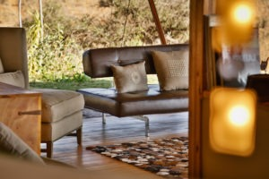 Loisaba Tented Camp Double Tent 9