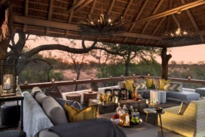 rockfig safari lodge timbavati main deck
