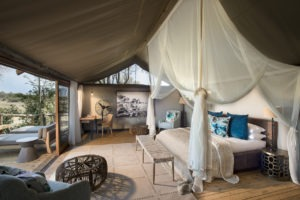 botswana okavango delta sable alley honeymoon interior