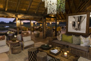 botswana okavango delta sable alley lounge