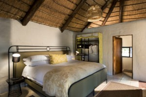khwai bush camp botswana african bush camps room70