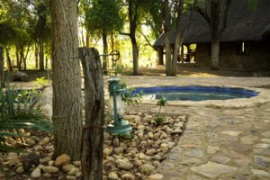 selati tented camp south africa area