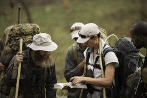 rwanda akagera africa trails co walking safaris knowledge