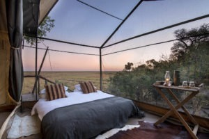 botswana linyanti expeditions camp 21