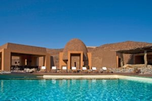 Namibia Kaokoland Okahirongo Elephant Lodge one1