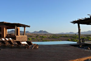 Namibia Kaokoland Okahirongo Elephant Lodge one27