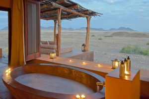 Namibia Kaokoland Okahirongo Elephant Lodge one33